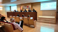Sesión informativa XBRL España | XBRL y blockchain